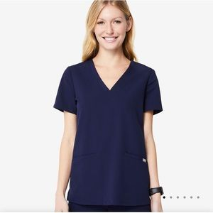Figs casma top and zamora pants scrubs